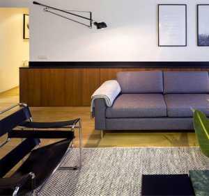 110平三室一厅卧室装修效果图大全