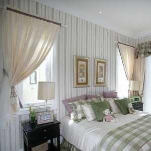 经典系统壁纸 时尚地中海风格卧室