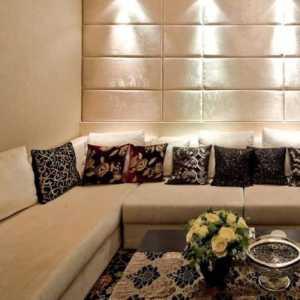 蓝色卧室装修效果图楼房卧室装修效果图榻榻米卧室装修效果图