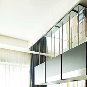 歐式風格別墅臥室電視柜裝修效果圖