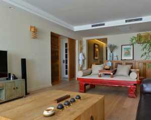 三室一厅一厨两卫装修效果图以及装修步骤