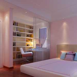 80平米兩室一廳裝修效果圖現代6