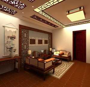 两室一厅装潢公司排名前十