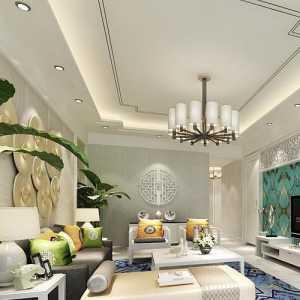 90多平米的房子装修效果图大全
