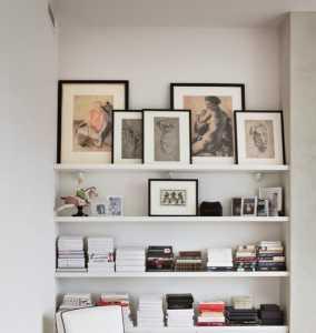 书房设计 有11种可能