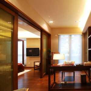 吊頂家居收納現代風格一樓客廳裝修效果圖