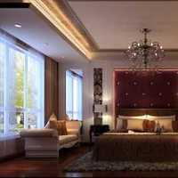东南亚卧室东南亚实木装修效果图
