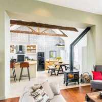 装修个120平的房子大概要花多少钱