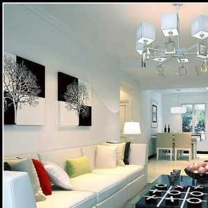 上海两居室家装公司