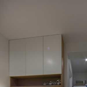 34平空间的两房设计