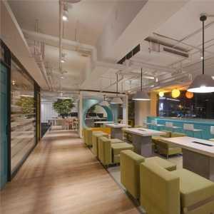 陈威宪:台北VIPABC办公室设计