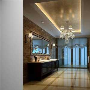 北京一级装饰公司排名
