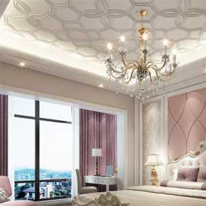 中邦艺墅新古典欧美风格设计方案展示