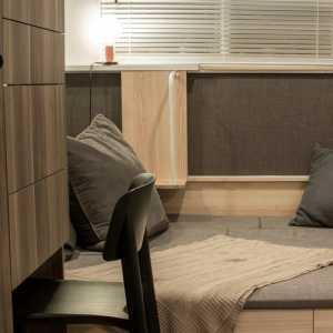 装修样板房的价钱是多少一百零七个平方