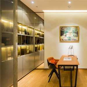 梁景华:北京昆泰嘉瑞销售中心与样板房设计