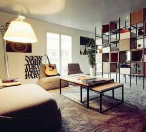 新装修好的公寓多长时间能入住只有三十平米并