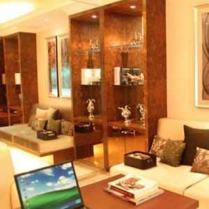 装修一套120平的房子要多少钱-上海装修报价