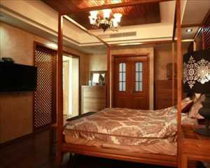 北京室內裝修樣板房