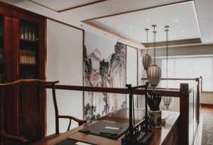 88平米兩室兩廳裝修效果圖