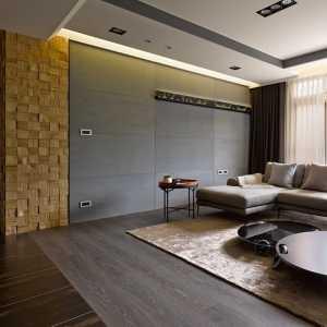 天府城3室2厅130平米现代风格