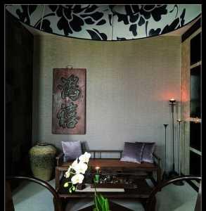 北京老房装饰