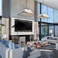 一套120平的房子装修要多少钱啊?