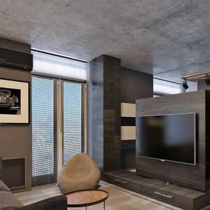 领江88公寓21183TU装修效果图