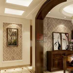 平房室內裝修設計圖
