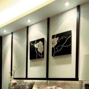 歐式風格簡潔白色15-20萬130平米臥室床圖片