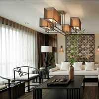 128平两室一厅装修低花多少钱