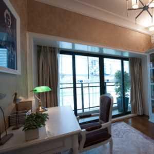 沙發公寓黃色書架裝修效果圖