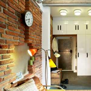 上海55平米小户型装修需要多少墙砖