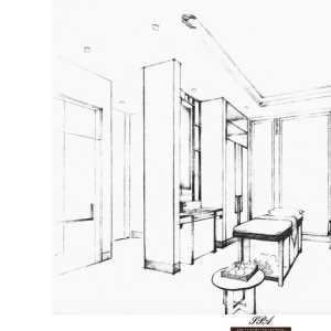 交换空间卧室装修效果图哪里找啊