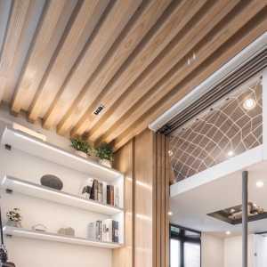 欧美田园风格客厅装修效果如何