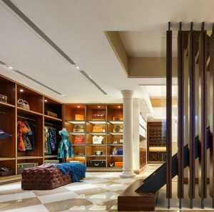 北歐風格別墅舒適經濟型客廳沙發裝修效果圖