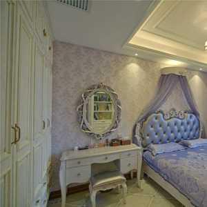 远洋海悦公馆奢华欧式风格豪宅