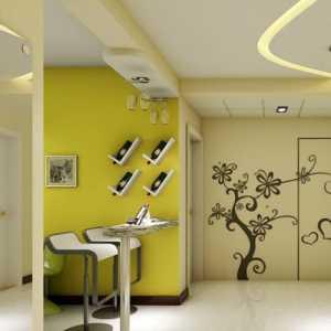 書房吊頂裝修 書房隱形門設計效果圖