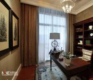 北京别墅整体装修