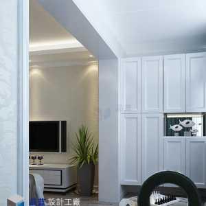 简约风格恒大绿洲装修样板房装修图片效果图欣赏