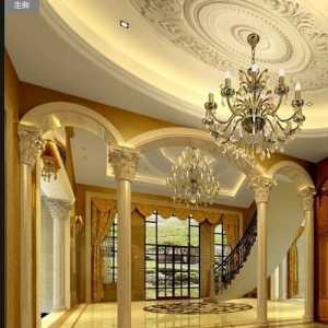 蘇州香樟園混搭衛浴吊頂吊燈瓷磚裝修設計效果圖