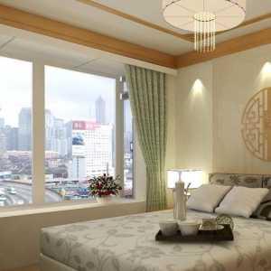 三室一厅一卫106平米毛坯房装修