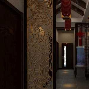 上海那里有裝修樣板間可是看