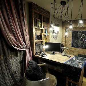 間平房按地中海風格或者現代風格裝修起來要多少錢