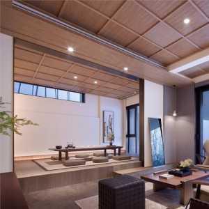 客厅家庭装修设计
