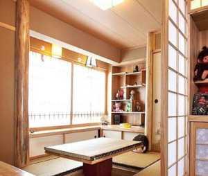 85后夫妻携手打造小清新中式三居