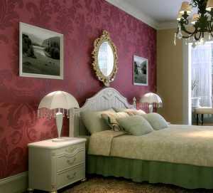 别墅卧室装修别墅卧室如何装修