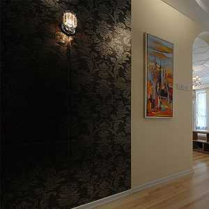 W两个世界房子的装修是什么风格