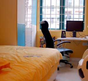 客廳歐式創意綠色新居裝修效果圖