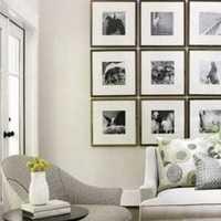 90平的房子在室内装修报价多少钱