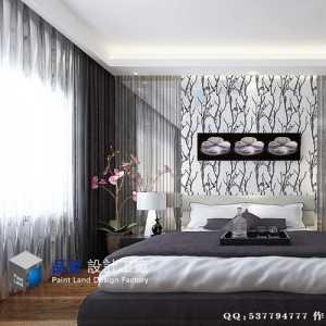 北京臥室書房一體裝修怎么設計好